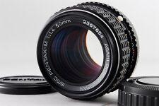 [Excellent+++] SMC PENTAX-M ASAHI OPT. F/1.4 50mm F/S from Japan #6093