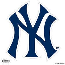 Major League Baseball 8 inch Team Logo Magnets