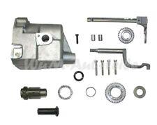 5 Gang Getriebe Umbausatz Fiat 500 126     5 speed conversion kit