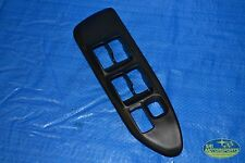 2006 MITSUBISHI EVO EVOLUTION IX 9 MASTER SWITCH TRIM OEM FACTORY BEZEL