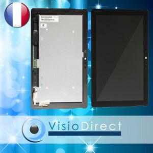 """Ecran complet Vitre tactile + LCD pour Microsoft Surface Go 1824 10"""" NOIR"""