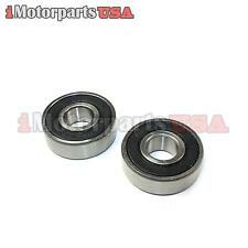 SET OF WHEEL BEARINGS FOR BAJA 97CC DB30 DOODLEBUG DIRT BUG RACER BLITZ PIT BIKE