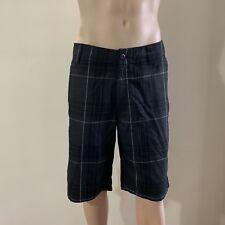 Metal Mulisha Men's Bonded Short Walkshorts Size 34