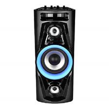 MEDION P67014 Party-Soundsystem Partylautsprecher Karaoke, Bluetooth NEU