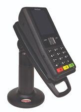 "Verifone P200/P400 7"" Key Locking Pole Mount Terminal Stand"