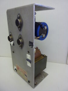 ADTECH POWER Power Supply APS 24-5 Used #7756