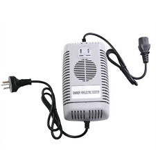 AU Charger for 48v volt Lead-Acid Battery Mobility Scooter Electric Bike Charger