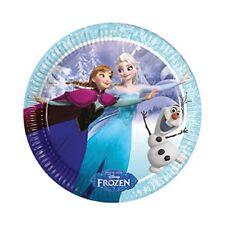 Piatti Festa 23 cm Disney Frozen Ice Skating