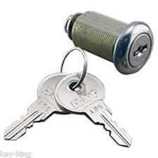 Replacement Keys Cut For Happ Controls Cam Locks-Free Post In Aust!
