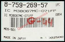 Sony 8-759-269-57 IC M-38067MC-071FP For MDS-501 Minidisk Recorder NEW Sealed