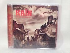 RARE  Kain  Nulle Part Ailleurs French Quebec Rock CD Album 12 Songs