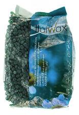 Italwax Hot Film Wax In Granules For Depilation - Azulene 1kg/2.205 Lb