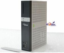 KLEINES GEHÄUSE MINI-PC PC THIN CLIENT CASE MINI-ITX FUJITSU FUTRO S500 S550 #20