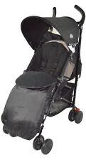 Poussettes et systèmes combinés de promenade noirs Chicco pour bébé