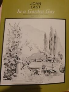 In a Garden Gay By Joan Last - 15 Little Pieces For Piano Grade 1