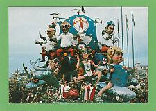 """5886) CARNEVALE VIAREGGIO 1975 """" La Grande Fregata """""""