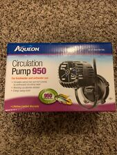 AQUEON Circulation Pump 950 (Fresh/Salt Water) 55-90 Gallon BRAND NEW!!