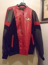 Michael Jackson Dangerous Tour Crew Jacket