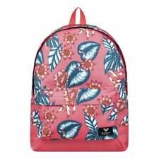 ROXY Sugar Baby Backpack Dubarry S Leafy Schoolbag ERJBP03950-MKJ8