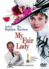 My Fair Lady (DVD, 1999)