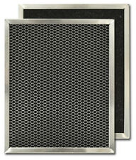 "Range Hood Charcoal Carbon Filter 8-3/4"" x 10-1/2"" x 3/8"" (Aff103-Ch) By Aff"