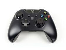Microsoft Xbox One Controller Gamepad Schwarz Day One Edition 2013