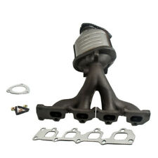 Outlet Manifold Headers Catalytic Converter for Pontiac G6 Saturn Aura 2006