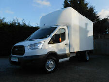 Disc Brakes Luton Commercial Vans & Pickups with Tail Lift