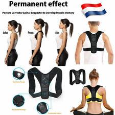 Correcteur Posture Dorsale Soutien Orthopédique Dos Correcteur De Posture FR