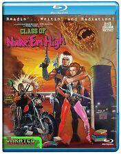 Class of Nuke 'Em High [Blu-ray]