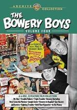 The Bowery Boys, Vol. 4 (DVD, 2014, 4-Disc Set)