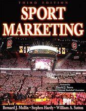 Sport Marketing by Bernard Mullin