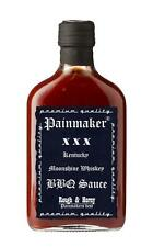 (100ml €2,75) Painmaker BBQ Sauce rough and horny 200ml