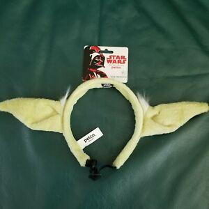STAR WARS Dog Headband - size M/L