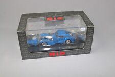 ZC1298 Rio 4249 Voiture miniature 1/43 Bugatti 57 SC Atlantic 1938 Blue