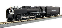 Union Pacific FEF-3 4-8-4 Steam Locomotive Decoder #844 Kato 126-0401-1 N Scale
