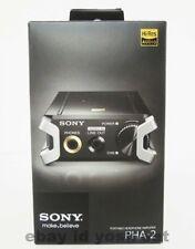 Sony Pha-2 USB portatile Amplificatore per Cuffie DAC DSD Giappone F/s