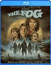 THE FOG : Collector's Edition (Adrienne Barbeau) Region A - BLU RAY - Sealed