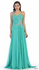 SALE ! PROM EVENING DRESSES UNDER $100 LONG CRUISE FORMAL SPECIAL OCCASION GOWNS