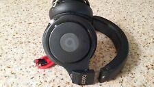 Beats by Dr Dre Pro DeTox Headbands Headphones  Black color ,