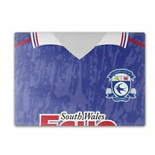 More details for cardiff city 1993 home chopping board