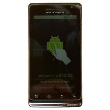 Motorola Verizon Droid A955 Android Smart Phone qwerty-keyboard WiFi camera 3G