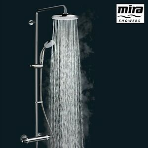 [23% OFF] Mira Coda Pro ERD thermostatic mixer shower