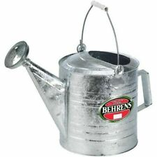 Galvanized Metal Watering Cans For Sale In Stock Ebay