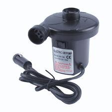 DC12V 3800Pa Elektrische Luftpumpe Bootspumpe Pumpe Elektropumpe Gebläsepumpe