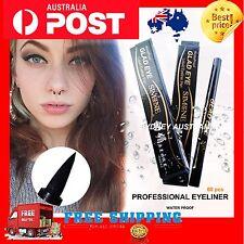 Professional Makeup Pen Eye Liquid Eyeliner Lip Liner black eyeliner AU