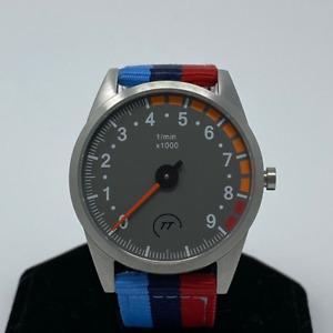 Turn of the Century - BMW Motorsport Inspired Watch