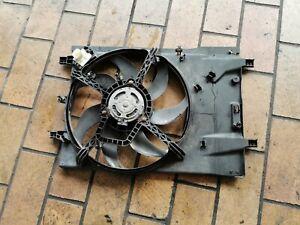 Vauxhall Corsa D S07 Blower Motor Electric Fan Cooling Fan Behr 13310105