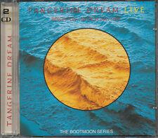 Tangerine Dream - Live: Brighton 1986 (2-CD 16 Tracks) **BRAND NEW/SEALED**