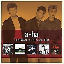 Original Album Series von A-ha (2011)